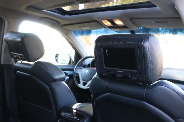 2008 Acura MDX Tech Pkg Santa Clarita, CA 29