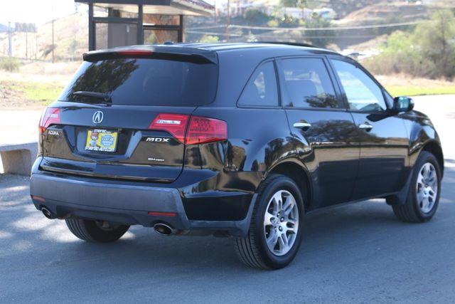 2008 Acura MDX Tech Pkg Santa Clarita, CA 6