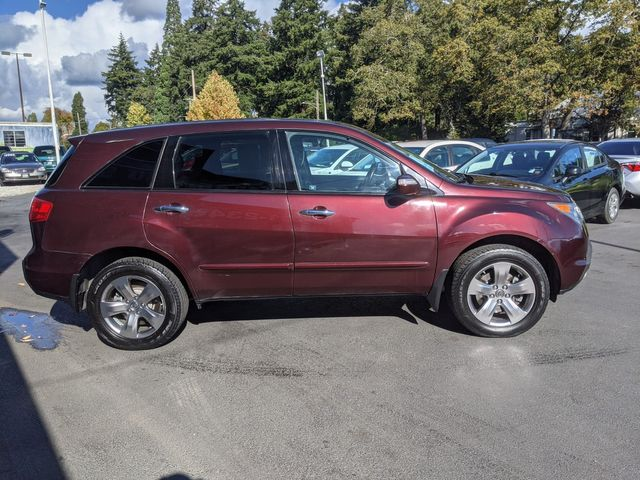 2008 Acura MDX Sport/Pwr Tail Gate in Tacoma, WA 98409