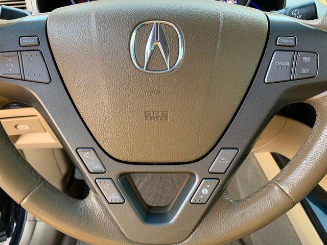2008 Acura MDX TECH PKG 3 MONTH/3,000 MILE NATIONAL POWERTRAIN WARRANTY Mesa, Arizona 17