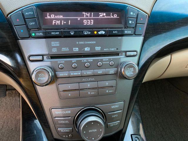 2008 Acura MDX TECH PKG 3 MONTH/3,000 MILE NATIONAL POWERTRAIN WARRANTY Mesa, Arizona 21