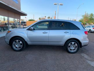 2008 Acura MDX Tech AWD 3 MONTH/3,000 MILE NATIONAL POWERTRIAN WARRANTY Mesa, Arizona 1