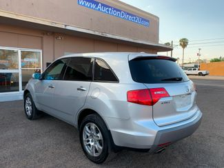 2008 Acura MDX Tech AWD 3 MONTH/3,000 MILE NATIONAL POWERTRIAN WARRANTY Mesa, Arizona 2