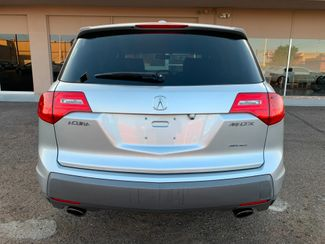 2008 Acura MDX Tech AWD 3 MONTH/3,000 MILE NATIONAL POWERTRIAN WARRANTY Mesa, Arizona 3