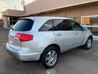 2008 Acura MDX Tech AWD 3 MONTH/3,000 MILE NATIONAL POWERTRIAN WARRANTY Mesa, Arizona 4