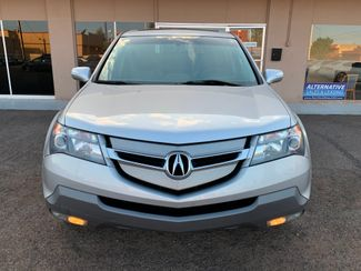 2008 Acura MDX Tech AWD 3 MONTH/3,000 MILE NATIONAL POWERTRIAN WARRANTY Mesa, Arizona 7