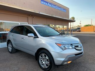 2008 Acura MDX Tech AWD 3 MONTH/3,000 MILE NATIONAL POWERTRIAN WARRANTY Mesa, Arizona 6