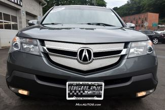 2008 Acura MDX Tech/Pwr Tail Gate Waterbury, Connecticut 10