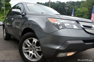 2008 Acura MDX Tech/Pwr Tail Gate Waterbury, Connecticut 12