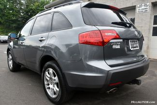 2008 Acura MDX Tech/Pwr Tail Gate Waterbury, Connecticut 5
