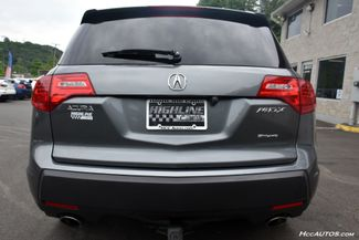 2008 Acura MDX Tech/Pwr Tail Gate Waterbury, Connecticut 6