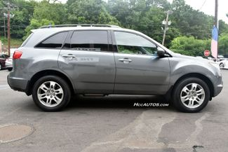 2008 Acura MDX Tech/Pwr Tail Gate Waterbury, Connecticut 8