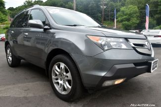 2008 Acura MDX Tech/Pwr Tail Gate Waterbury, Connecticut 9