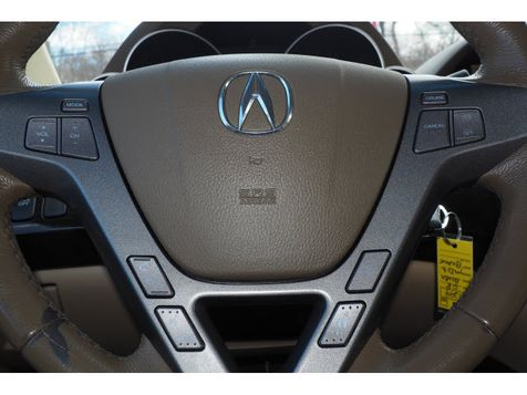2008 Acura MDX Sport/Entertainment Pkg | Whitman, Massachusetts | Martin's Pre-Owned in Whitman, Massachusetts