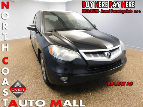 2008 Acura RDX Tech Pkg in Bedford, Ohio