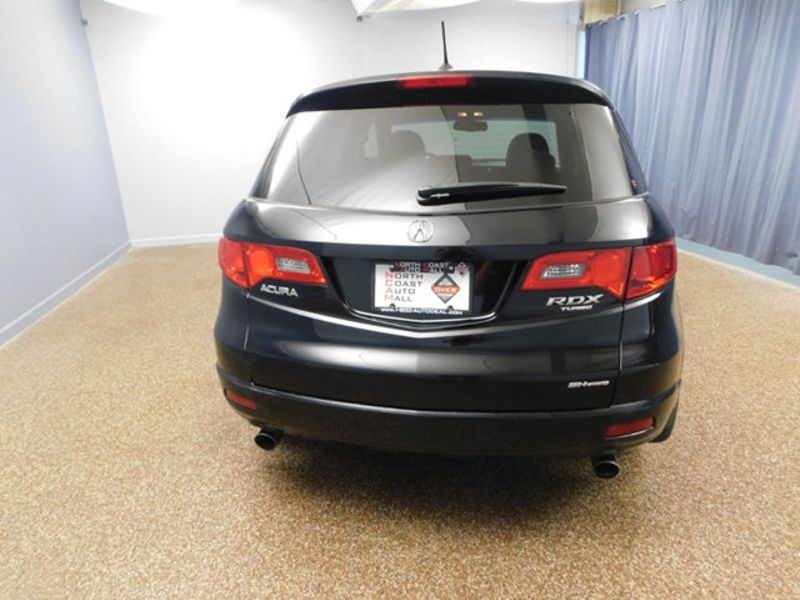2008 Acura RDX Tech Pkg  city Ohio  North Coast Auto Mall of Bedford  in Bedford, Ohio