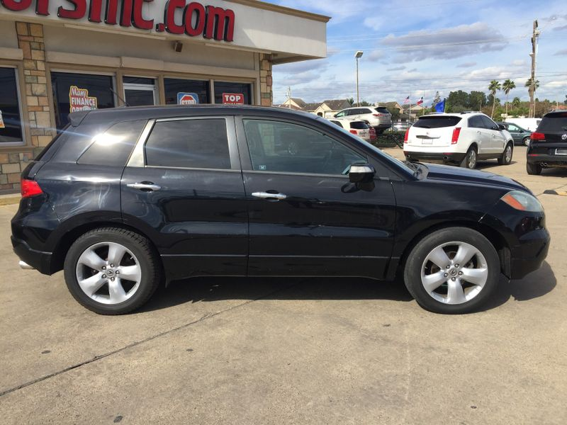 2008 Acura RDX   Brownsville TX  English Motors  in Brownsville, TX