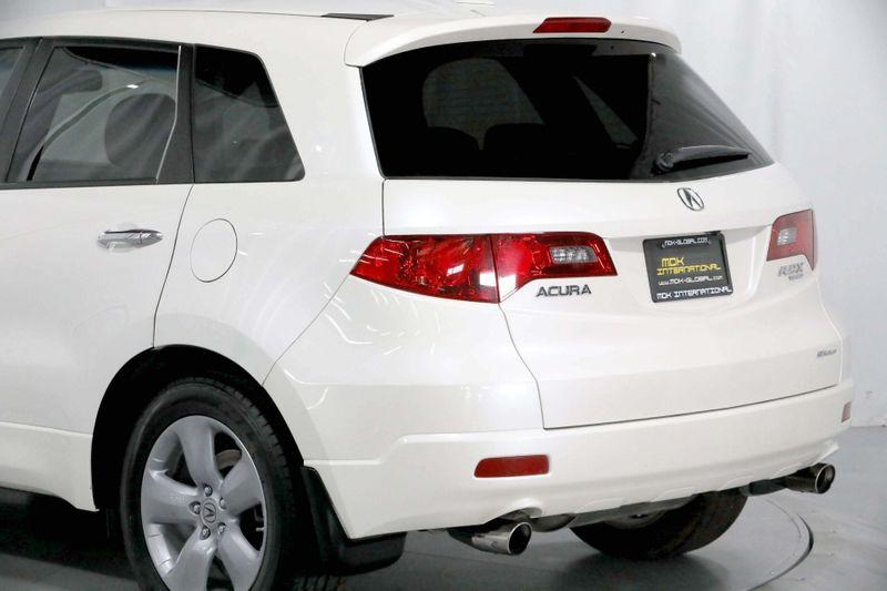 2008 Acura RDX Tech Pkg - AWD - Navi - AUX  city California  MDK International  in Los Angeles, California