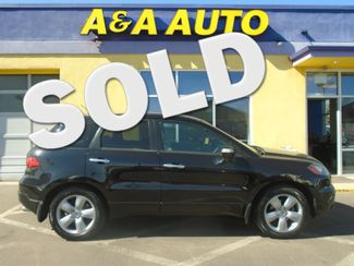 2008 Acura RDX Tech Pkg in Englewood CO, 80110