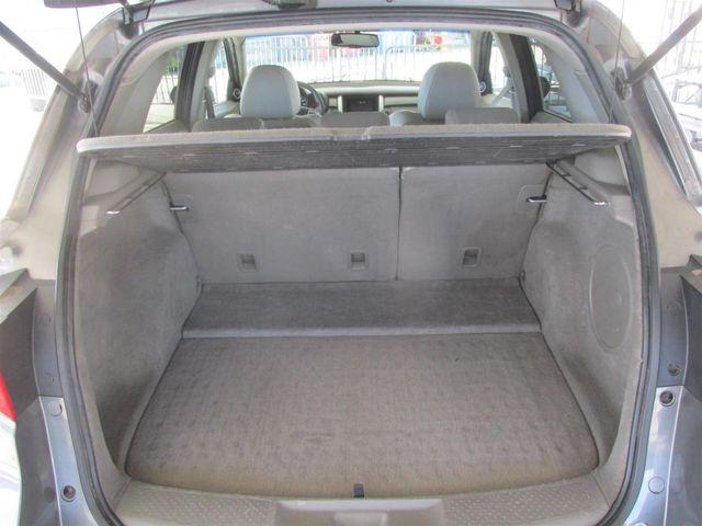 2008 Acura RDX Gardena, California 11