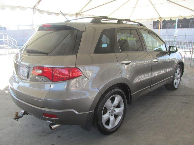 2008 Acura RDX Gardena, California 2