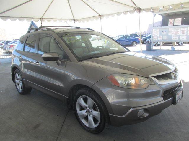 2008 Acura RDX Gardena, California 3