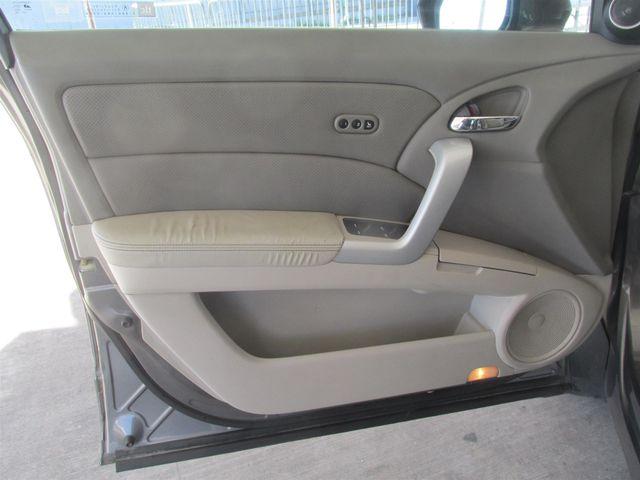 2008 Acura RDX Gardena, California 9