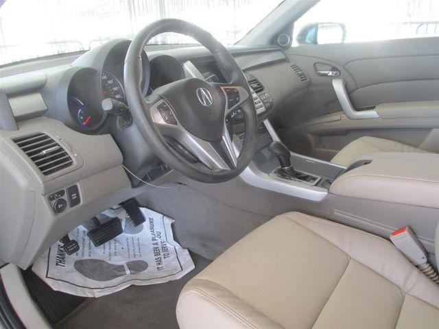 2008 Acura RDX Gardena, California 4