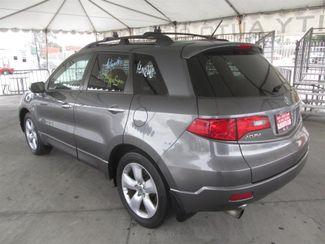 2008 Acura RDX Gardena, California 1