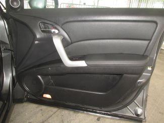 2008 Acura RDX Gardena, California 13