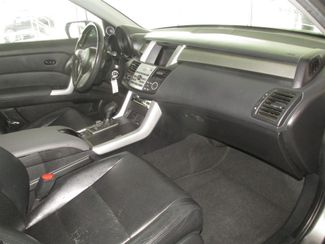 2008 Acura RDX Gardena, California 8