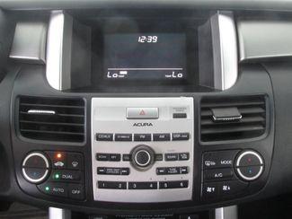 2008 Acura RDX Gardena, California 6