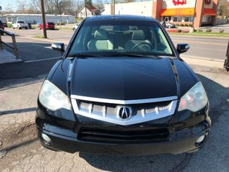 2008 Acura RDX Knoxville , Tennessee 2
