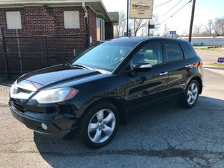 2008 Acura RDX Knoxville , Tennessee 8