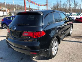 2008 Acura RDX Knoxville , Tennessee 39
