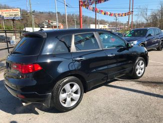 2008 Acura RDX Knoxville , Tennessee 40