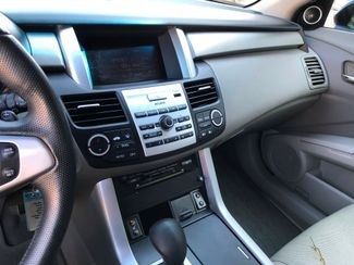 2008 Acura RDX Knoxville , Tennessee 17