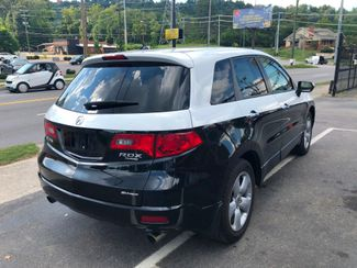 2008 Acura RDX Knoxville , Tennessee 46