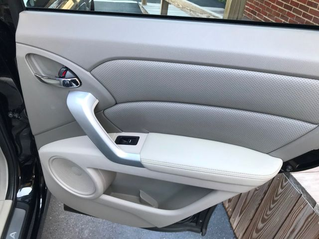 2008 Acura RDX Knoxville , Tennessee 48