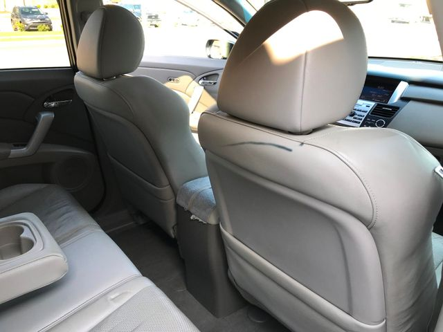 2008 Acura RDX Knoxville , Tennessee 51