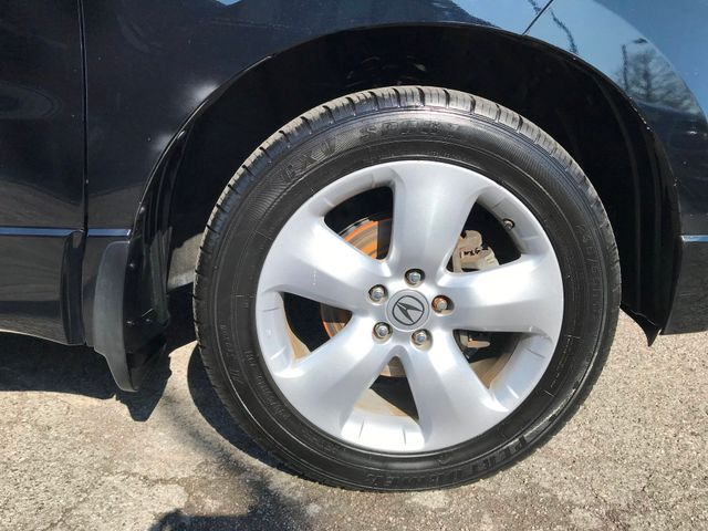 2008 Acura RDX Knoxville , Tennessee 60
