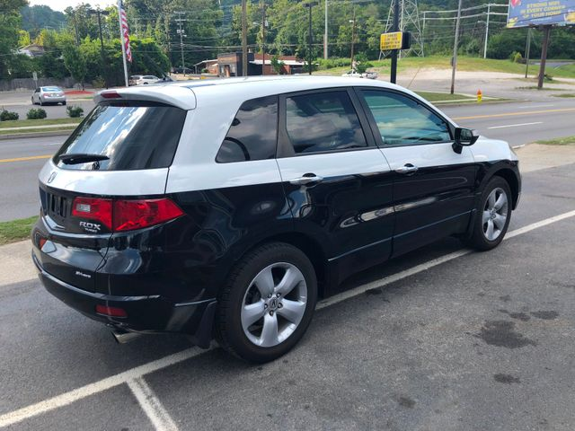 2008 Acura RDX Knoxville , Tennessee 47