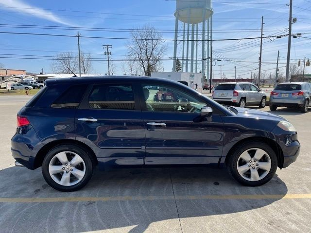 2008 Acura RDX Technology Package in Medina, OHIO 44256