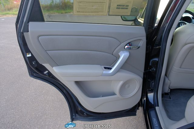 2008 Acura RDX in Memphis Tennessee, 38115