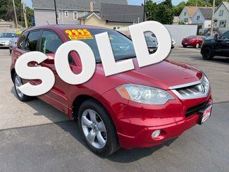 2008 Acura RDX Tech Pkg  city Wisconsin  Millennium Motor Sales  in , Wisconsin