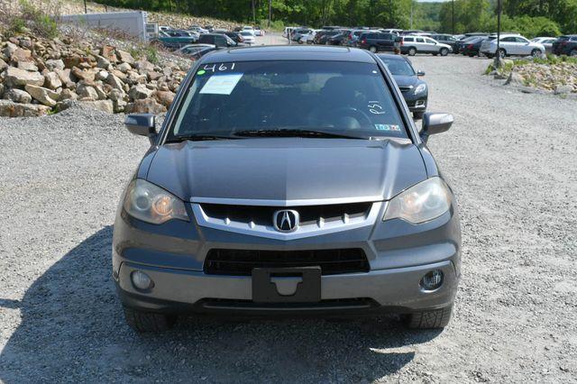 2008 Acura RDX AWD Naugatuck, Connecticut 10