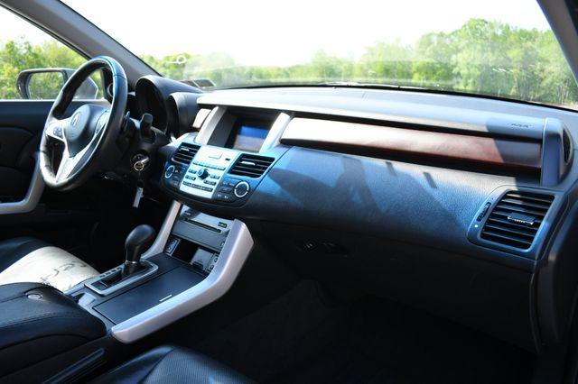 2008 Acura RDX AWD Naugatuck, Connecticut 12