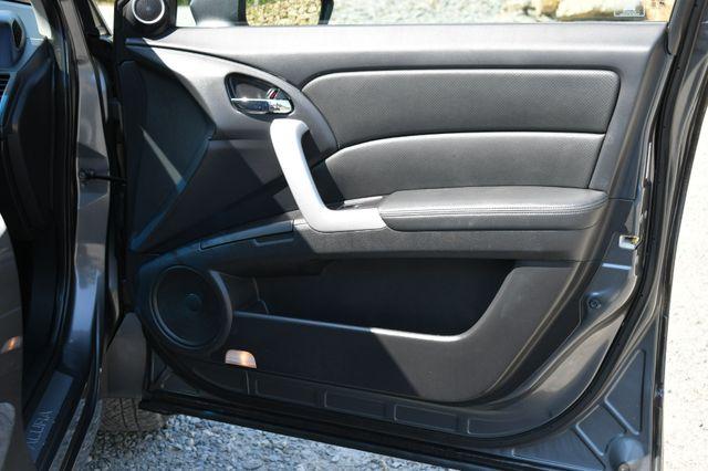 2008 Acura RDX AWD Naugatuck, Connecticut 13
