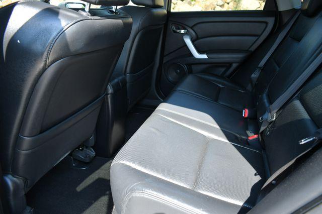 2008 Acura RDX AWD Naugatuck, Connecticut 17