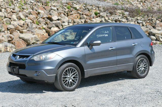2008 Acura RDX AWD Naugatuck, Connecticut 2